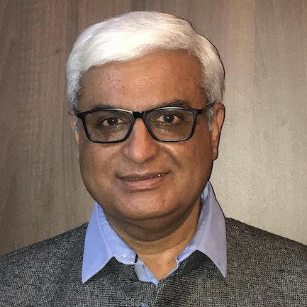 Srinivas Krishnagopal