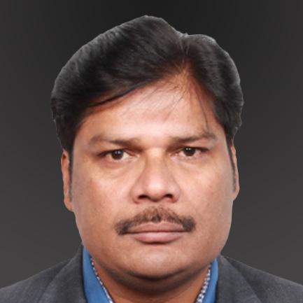 Purushottam Shrivastava